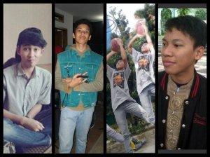 Hafidz, Falih, Ilham, Ali